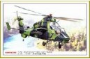 1/72 FRENCH EUROCOPTER HARP TIGER