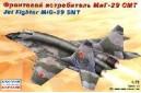 1/72 Mikoyan Mig-29SMT Modern