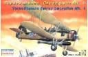 1/72 Fairey Swordfish Mk. I