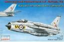 1/72 B.A.C Lightning F.6