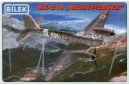 1/72 ME-210 Nightfighter