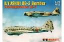 1/72 Ilyushin DB Bomber