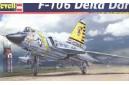 1/48 F-106 Delta Dart