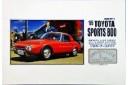 1/32 (1/35) TOYOTA SPORTS 1965