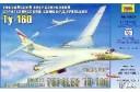 1/144 TUPOLEV TU-160