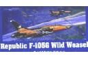 1/32 Republic F-105G Wild Weasel