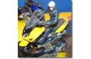 1/24 Yamaha T-max w/rider