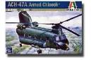 1/72 ACH-47A Chinook Gunship
