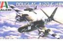 1/48 Douglas A-20G Havoc