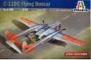 1/72 C-119J Flying Boxcar