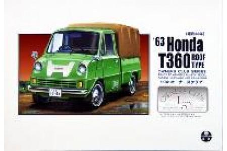 1/32 (1/35) HONDA T360 1963