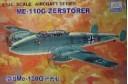 1/144 Me-110G Zestorer