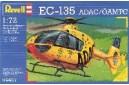 1/72 Eurocopter EC-135 ADAC