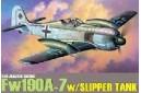 1/48 Focke-Wulf Fw-190A-7 w/slipper tank