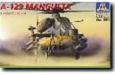 1/72 A-129 Mangusta