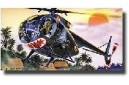 1/72 OH-6A CAYUSE