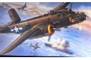 1/48 B-25J Mitchell Jaunty Jo