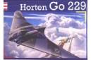 1/72 Horten Go-229