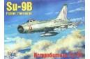 1/72 Sukhoi Su-9B Interceptor
