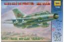 1/72 Mikoyan MiG-21 Bis