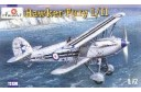1/72 Hawker Fury I/II