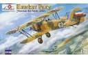 1/72 Yugoslavian Hawker Fury