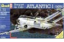 1/72 Breguet Br-1150 Atlantic