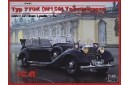 1/35 German Leaders car Typ 770K