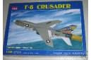 1/100 Vought F-8 Crusader