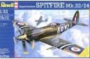 1/32 Supermarine Spitfire Mk 22/24