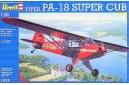 1/32 Piper PA-18 Super Cub