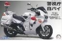 1/12 Honda VFR800P Japan police