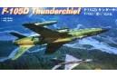 1/48 Republic F-105D Thunderchief
