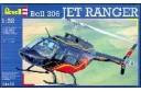 1/32 Bell 206/ OH-58A Jet Ranger