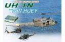 1/35 UH-1N Twin Huey
