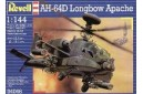 1/144 AH-64D Longbow