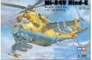 1/72 Mil Mi-24V Hind E