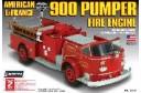 1/32 (1/35) LaFrance Fire truck