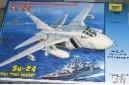 1/72 Sukhoi Su-24 Front Bomber