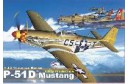 1/32 P-51D Mustang Early