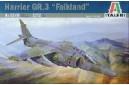 1/72 Harrier GR 3 Falkland