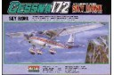 1/72 Cessna 172 Skyhawk/ T-41 Mescalero
