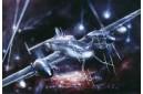 1/72 Bf-100 G-4/R-3