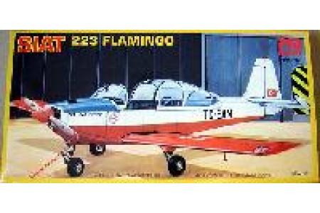 1/48 Siat 223 Flamingo