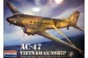 1/48 AC-47 Vietnam Gunship