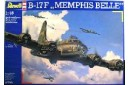 1/48 B-17F Memphis Belle