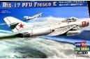 1/48 MiG-17PFU Fresco E