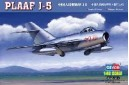 1/48 Chinese PLAAF J-5