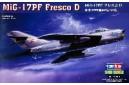 1/48 MiG-17PF Fresco D