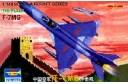 1/144 MiG-21/ PLAAF F-7MG